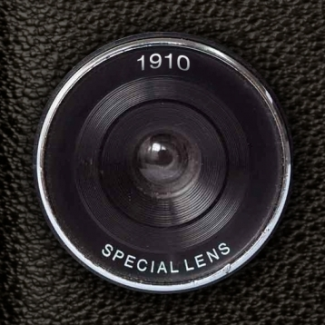 1910 Camera