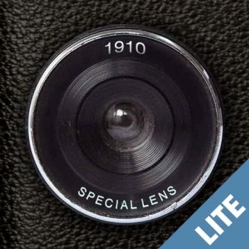 1910 Camera Lite