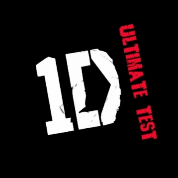 1D Ultimate Test