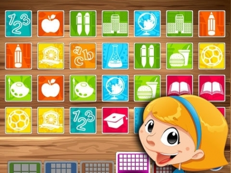 Awesome Free Match Up Game Of Machines, Zodiac Sign, Space Objects and Animals For Toddlers, Kids Or Families