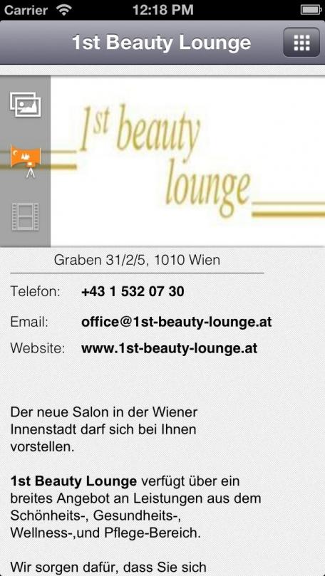 1st Beauty Lounge