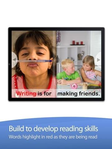 1st Grade Reading - I Like Writing