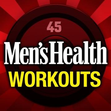 Men\'s Health Workouts