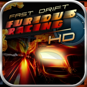 2 EXTREME Drift Racing! - Fast Moto Arcade Track Car Racing