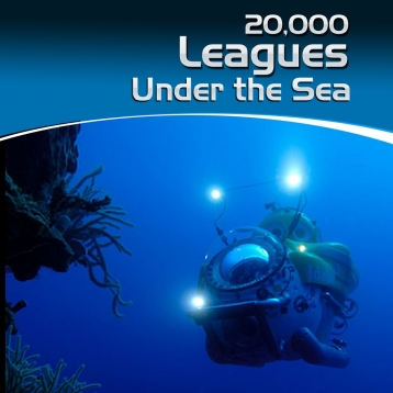20,000 Leagues Under the Sea!