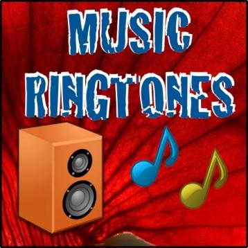 20,000 Music Ringtones Catalog