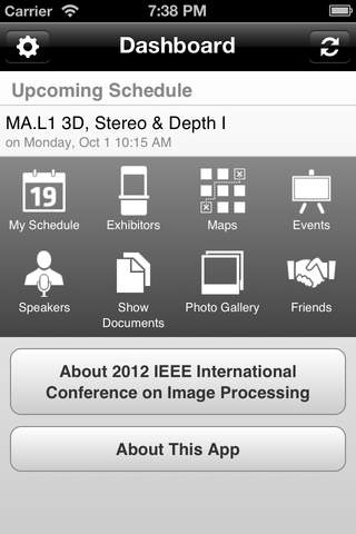 2012 IEEE International Conference on Image Processing