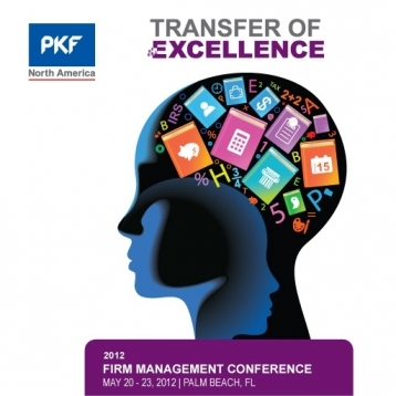 2012 PKF NA Firm Management Conference