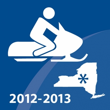 2012 Snowmobiling New York State