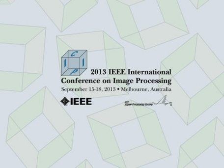 2013 20th IEEE International Conference on Image Processing