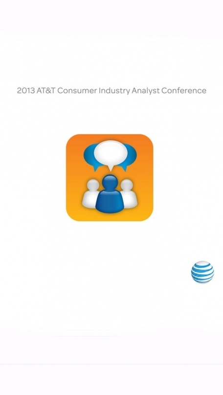 2013 AT&T Consumer Industry Analyst Conference