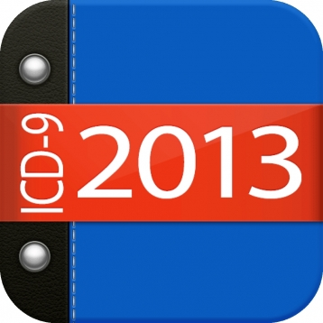 2013 ICD9 EZ Coder ( 2012 ICD CM and PCS Procedure codes)