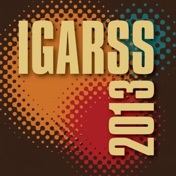2013 IEEE International Geoscience and Remote Sensing Symposium