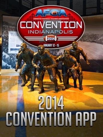 2014 AFCA Convention