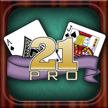 21 Pro: Blackjack - Sponsored