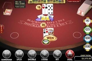 21 Pro: Blackjack - Sponsored