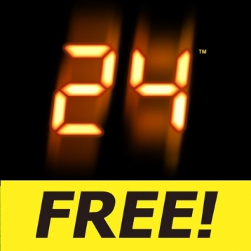 24™: Special Ops FREE