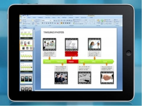 24h for Microsoft Powerpoint 2010 Edition