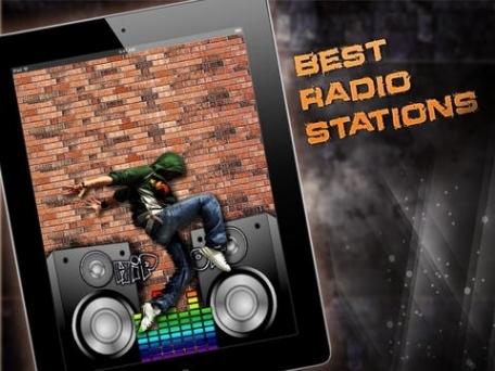 24H Hip Hop Radio
