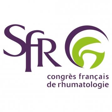 26e Congrès SFRhumatologie