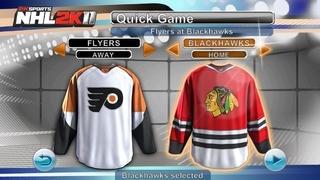2K Sports NHL 2K11 Lite