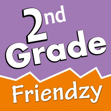 2nd Grade Friendzy