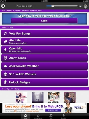 95.1 WAPE Jacksonville's #1 Hit Music Station