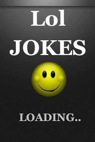 5000+ LOL Jokes!