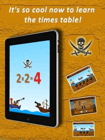 2x2=4 - Fun times tables