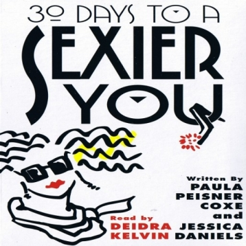 30 Days to a Sexier You (Audiobook)