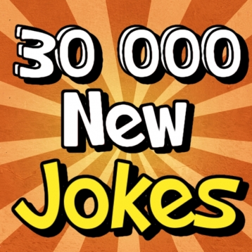 30,000 New Jokes Elite