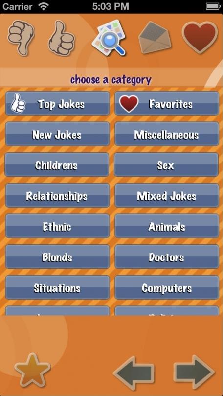 30,000 New Jokes Elite