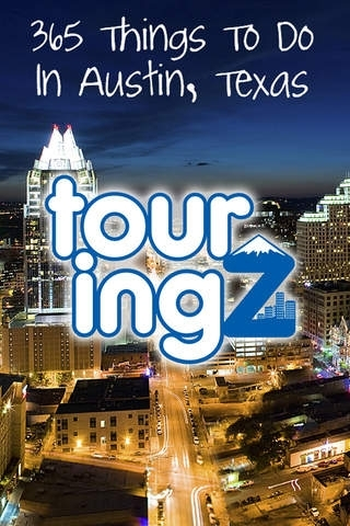 365 Austin ThingZ To Do –GPS Tour Maps + Guided Audio Tours