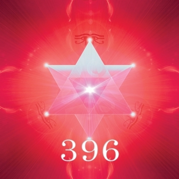 396hz Solfeggio Sonic Meditation by Glenn Harrold & Ali Calderwood