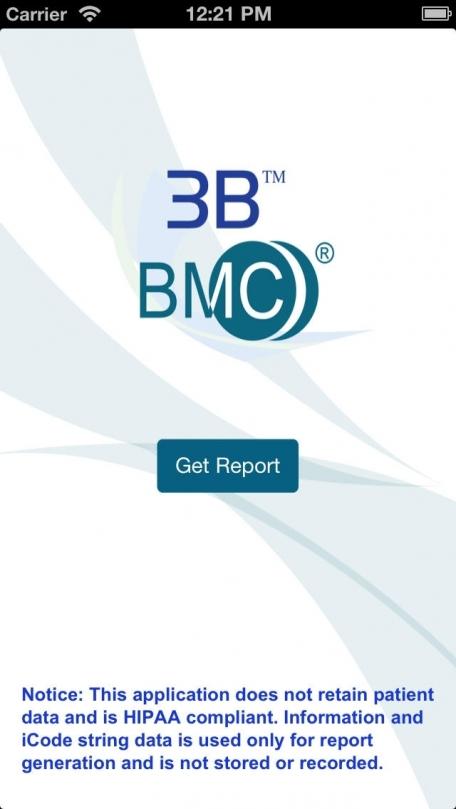 3B/BMC iCode