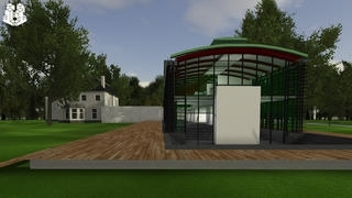 3D Architecture App