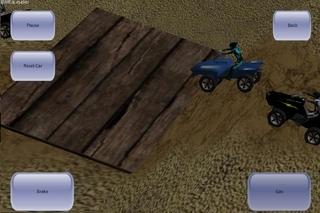 3D ATV Racer Free