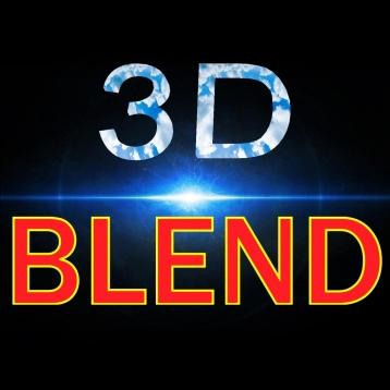 3D Blend Viewer RSi