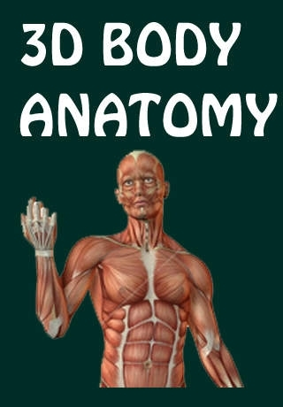 3D Body Anatomy Doctor