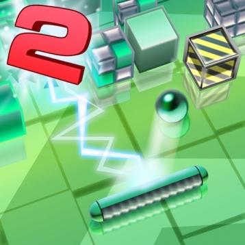 3D Brick Breaker Revolution 2