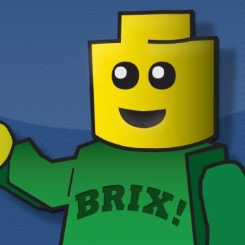 3D Builder Brix