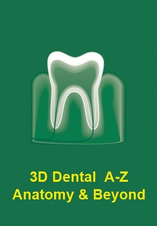 3D Dental A-Z: Anatomy & Beyond