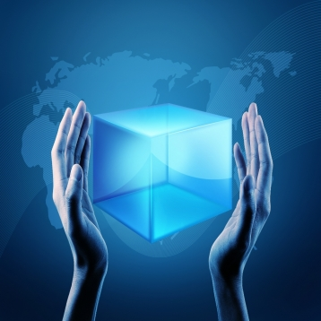 3D FaceCube for Facebook - Chat, Social, Contacts & Photos