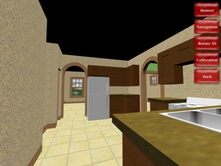 3D Houses Free