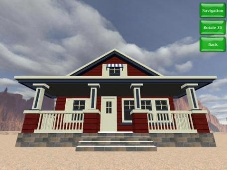 3D Houses V2 PRO