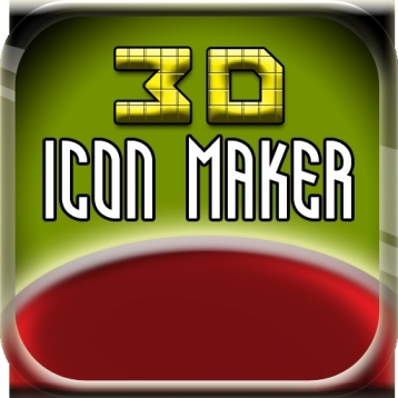 3D Icon Maker Free