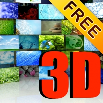 3D Photos maker Free