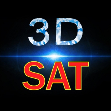 3D SAT Viewer RSi