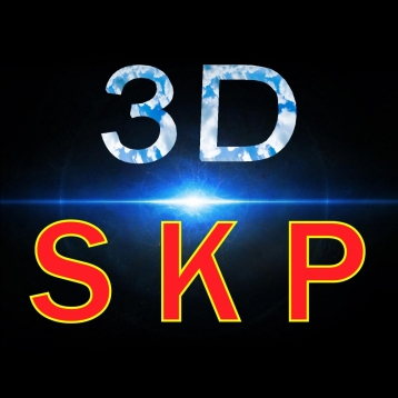 3D SKP Viewer RSi