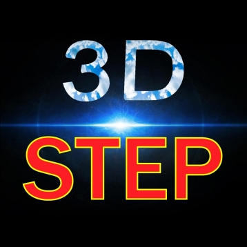 3D STEP Viewer RSi